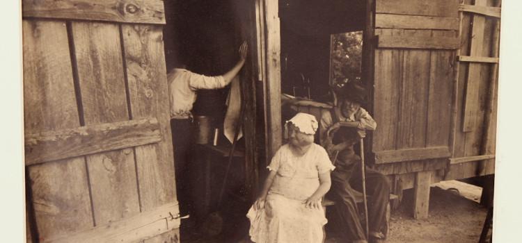 Friday Focus: Margaret Bourke-White