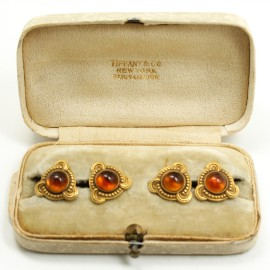 Antique Jewelry by Louis Comfort Tiffany