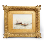 Buy Sell Vintage Antique Estate Fine Art Paintings Sculpture